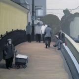 На мосту 3